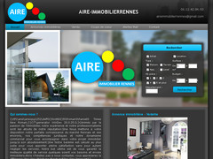 AIRE IMMOBILIER RENNES