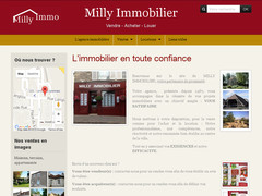 Millyimmobilier