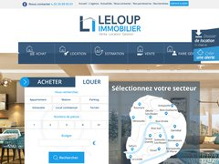 Leloup Immobilier