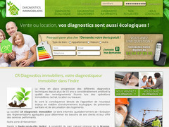 Détails : cr diagnostic immobilier