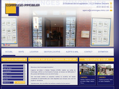 COMMINGES IMMOBILIER