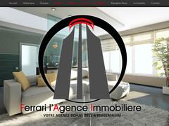 l'agence immobilière
