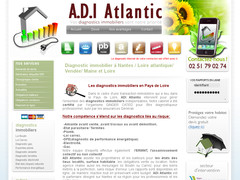 Détails : ADI ATLANTIC EXPERTISE