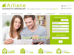 Détails : Arliane diagnostic immobilier Saint-Malo