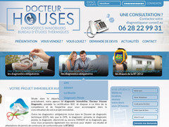 Docteur Houses Diagnostic
