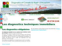 Détails : DCBA diagnostics