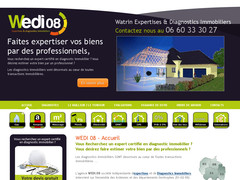 Watrin Expertises & Diagnostics Immobiliers 08