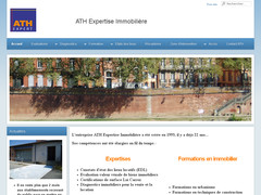 Accueil expertise immobiliere