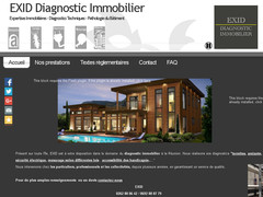 Détails : EXID DIAGNOSTIC IMMOBILIER