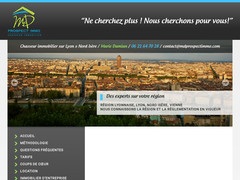 MD Prospect'Immo Chasseur Immobilier