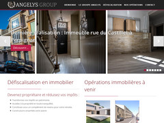 Détails : ANGELYS GROUP