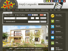 Détails : Simply Languedoc Properties | Properties for sale in Languedoc, France | Home