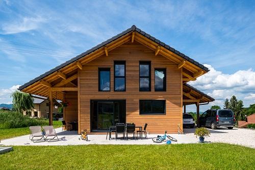 SCMC Constructeur de maisons bois